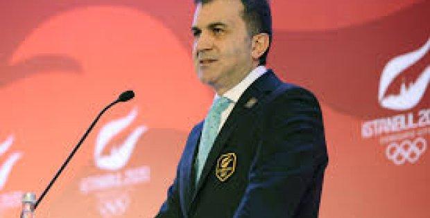 T.C. Kültür ve Turizm Bakanı  Ömer ÇELİK Bey'in Dikkatine
